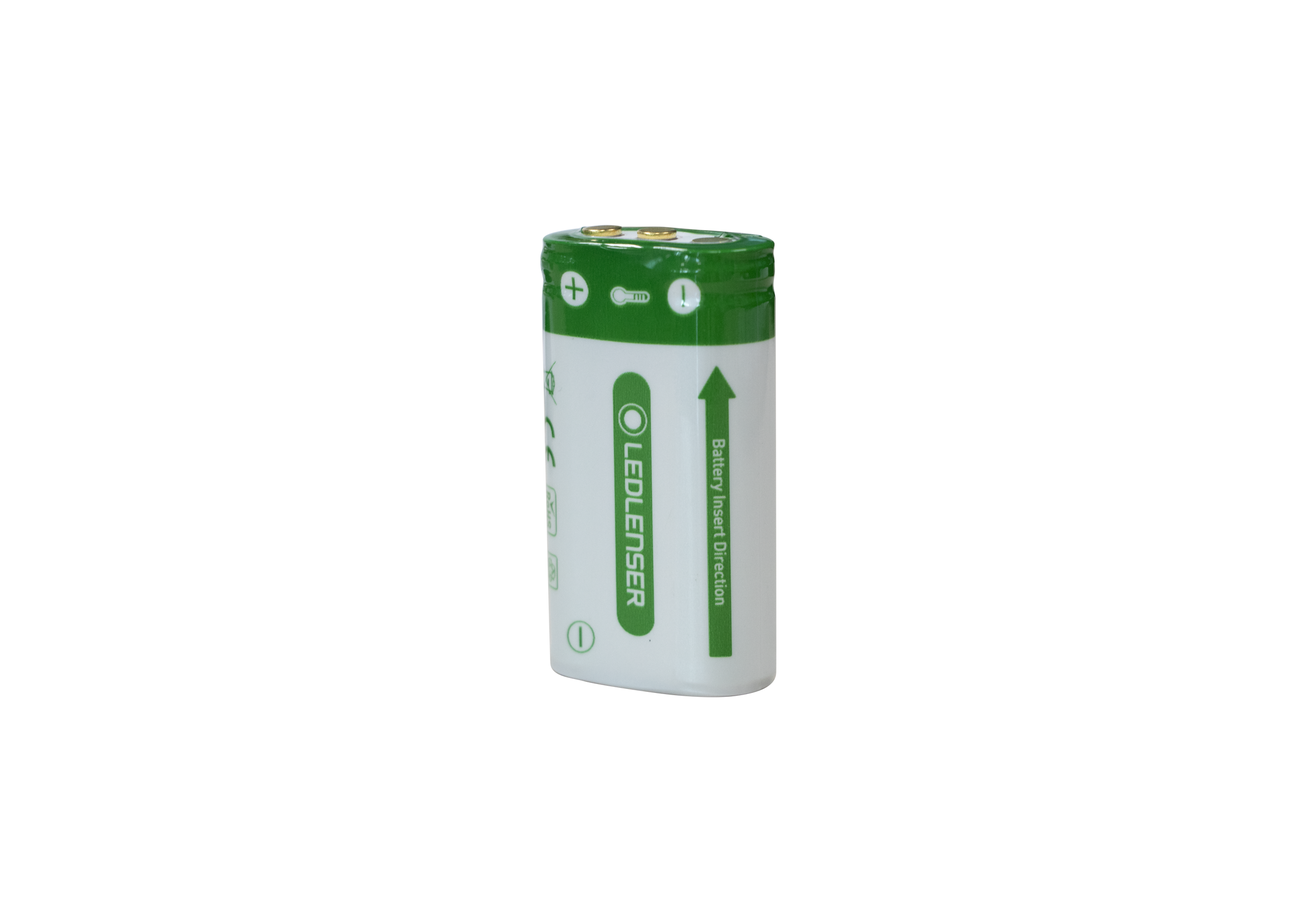 Li-Ion Rechargeable Battery Pack 1550 mAh